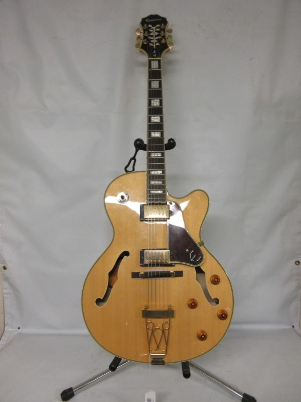 EPIPHONE Acoustic Guitar JOE PASS EMPORER II