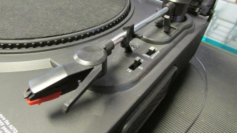 JENSEN CD Player & Recorder JTA-460