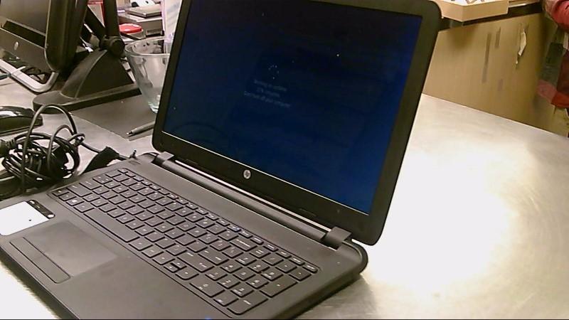 HEWLETT PACKARD Laptop/Netbook HP15-F233WM