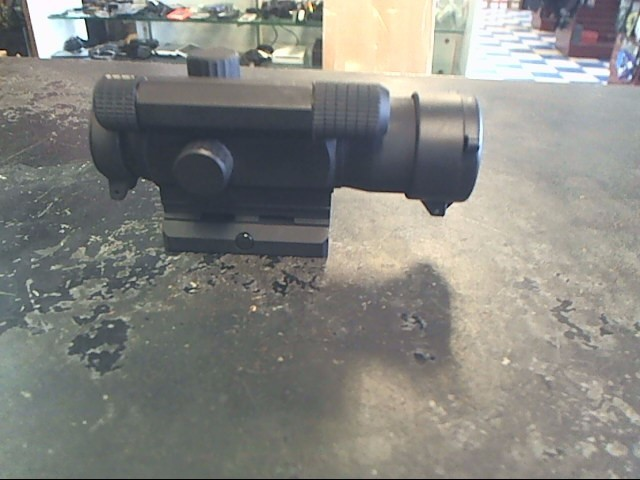 PRIMARY ARMS Firearm Scope PA-AASDG3