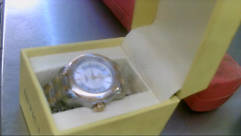 INVICTA Gent's Wristwatch 16268