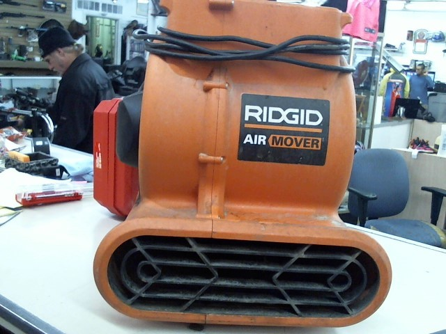 RIDGID TOOLS Miscellaneous Tool AIR MOVER AM25600