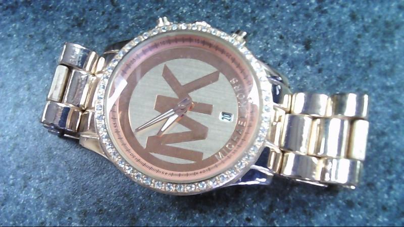 MICHAEL KORS Lady's Wristwatch MK-5865
