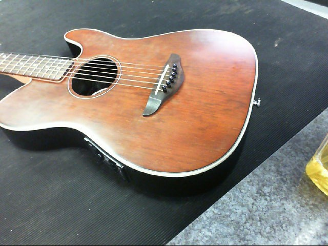 FENDER Electric-Acoustic Guitar TELECOUSTIC