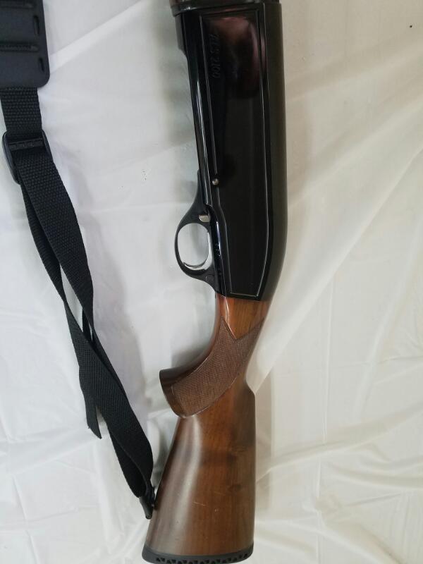 TRADITIONS FIREARMS Shotgun ALS 2100