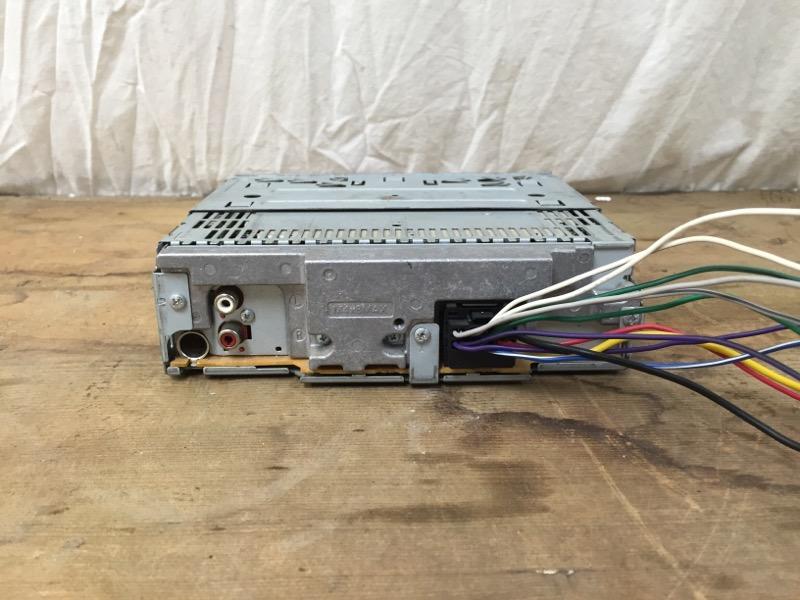 PIONEER ELECTRONICS Car Audio DEH-16