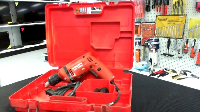 HILTI Screw Gun TKT2500