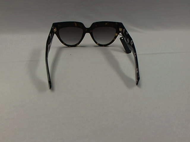 PRADA SPR 29P TORTOISE SHELL AND BLACK SUNGGLAS
