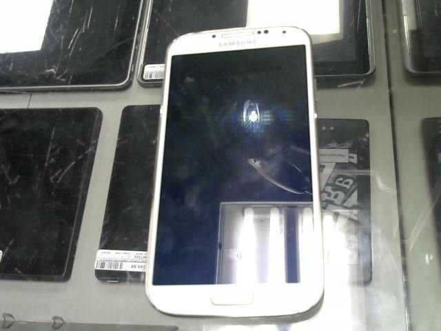 SAMSUNG Cell Phone/Smart Phone GALAXY S4 SGH-I337