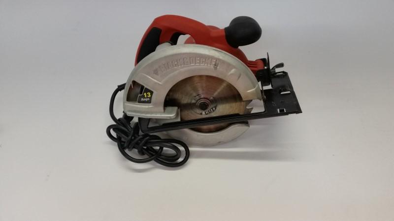 BLACK&DECKER Circular Saw CS1010