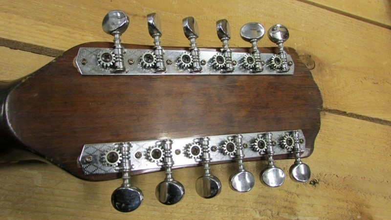 Antique FRAMUS Acoustic Guitar 12 STRING ACOUSTIC