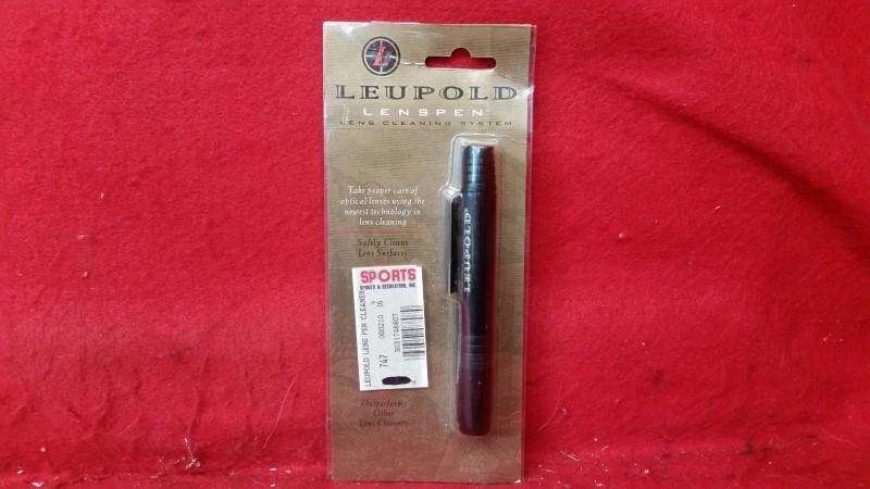 LEUPOLD Lenspen Lens Cleaning System