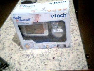 VTECH VM344