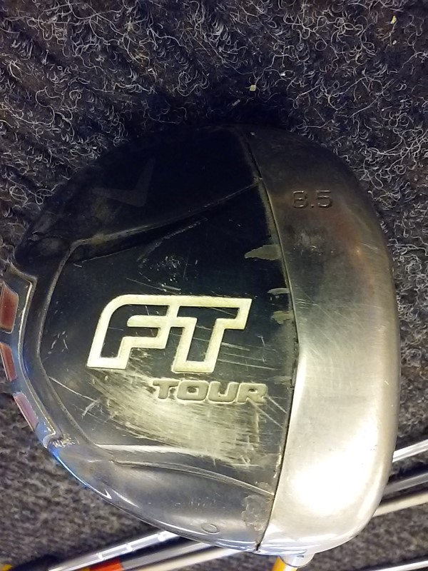 CALLAWAY Driver FT TOUR 8.5