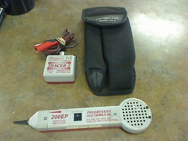 Miscellaneous Tool 200EP
