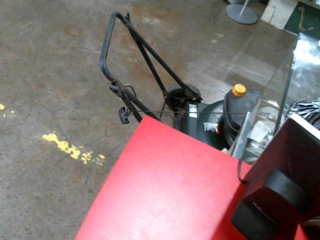 CRAFTSMAN Lawn Mower 917.387360