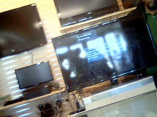 SAMSUNG Flat Panel Television UN40EH6000F