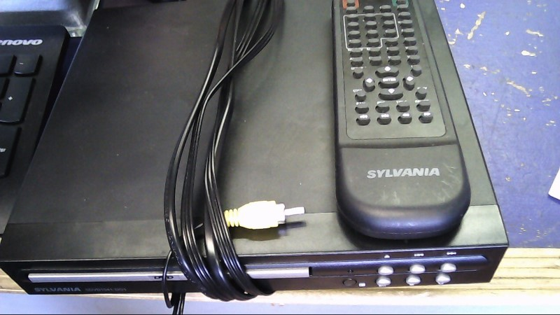 SYLVANIA DVD Player SDVD1041-DG1