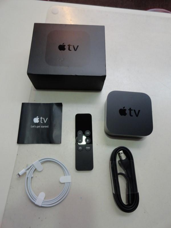 Apple MGY52LL/A 32GB Apple TV A1625