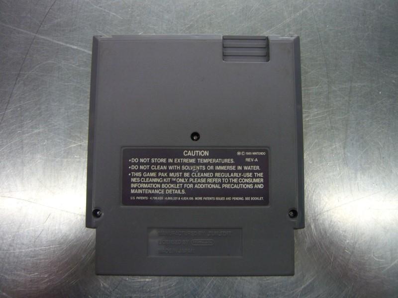 NINTENDO NES Game BATMAN RETURN OF THE JOKER *CARTRIDGE ONLY*