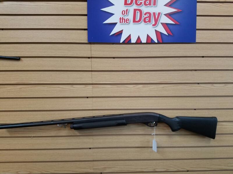 REMINGTON FIREARMS & AMMUNITION Shotgun 1100