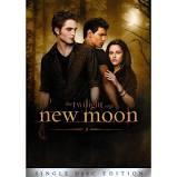 BLU-RAY MOVIE Blu-Ray THE TWILIGHT SAGA NEW MOON