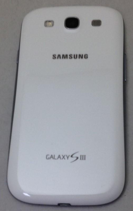 Samsung Galaxy S3 SPH-L710T - 16GB - White (Boost Mobile) Smartphone