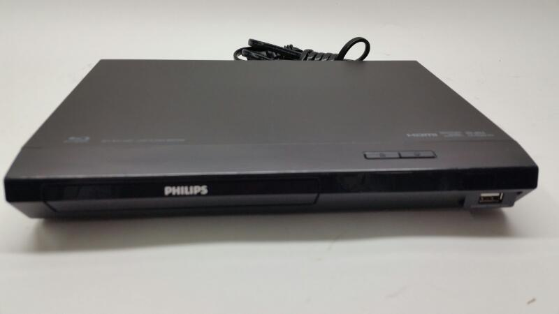 PHILIPS Blu-Ray Player BDP1300/F7