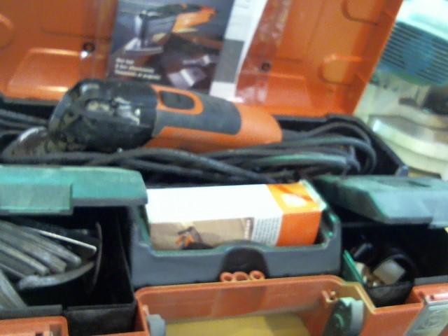 FEIN TOOLS Vibration Sander FMM250Q