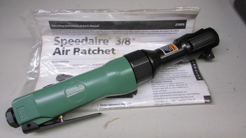 SPEEDAIRE Air Ratchet 2YRF9