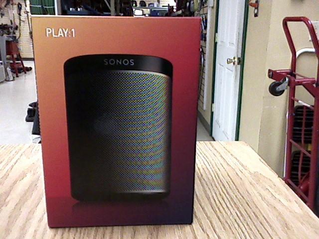 SONOS Home Audio Parts & Accessory PLAY:1