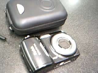 KODAK Digital Camera EASYSHARE CD153