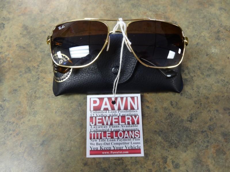 RAY-BAN Sunglasses RB 3483