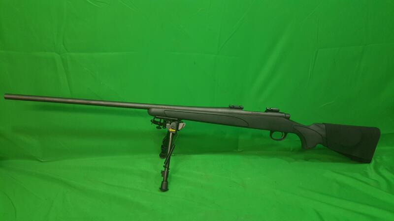 REMINGTON FIREARMS & AMMUNITION Rifle 700 SPS