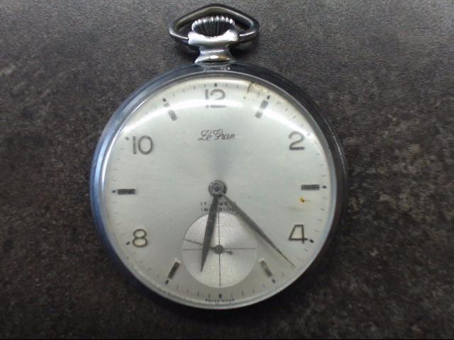 LE GRAN Pocket Watch POCKET WATCH