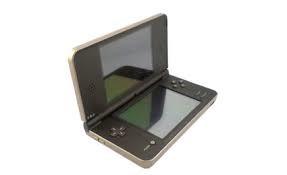 NINTENDO DS XL UTL-001