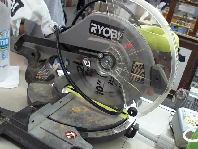 RYOBI Miter Saw TS1345L