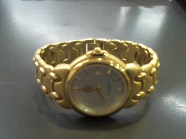 BILL ROBIN SON Gent's Wristwatch BR1006 WATCH