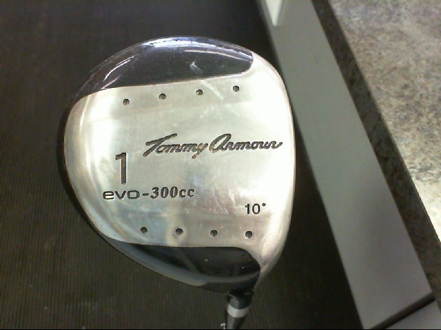 TOMMY ARMOUR Driver EVO