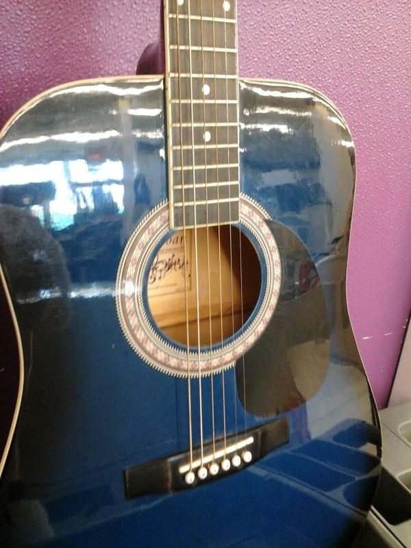 ESTEBAN Acoustic Guitar ACOUSTIC GUITAR