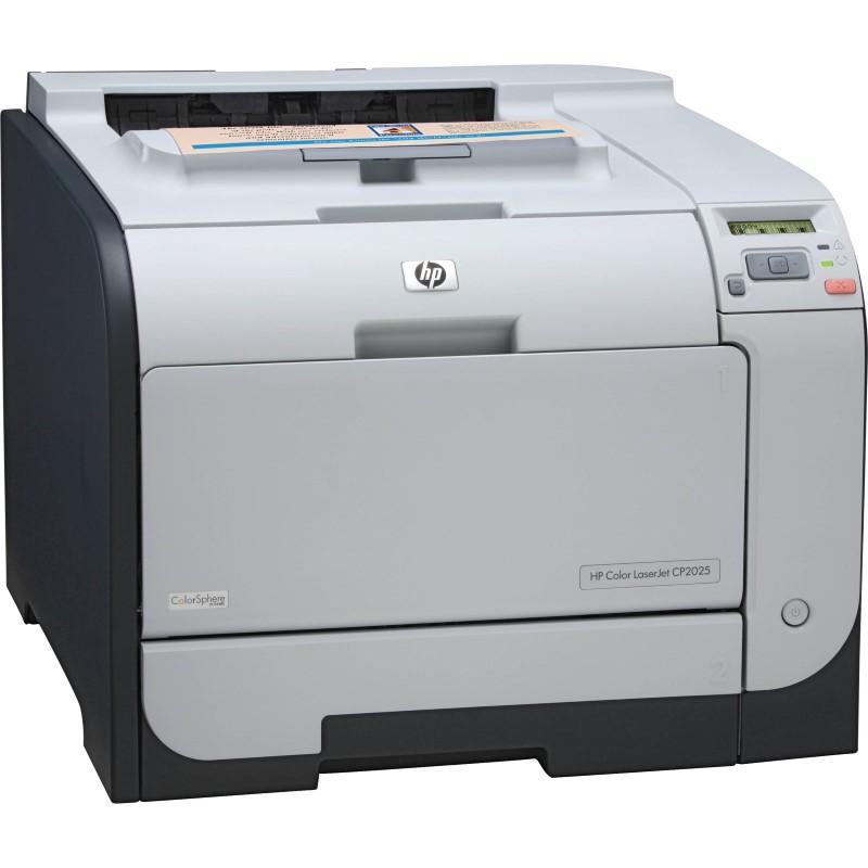 HEWLETT PACKARD Printer COLORSMART CP-2025