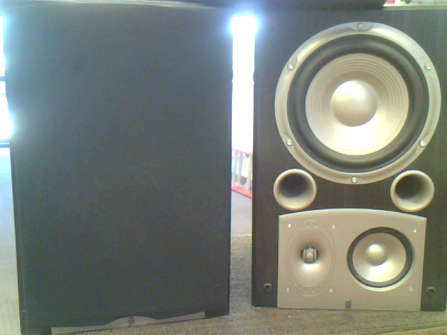 JBL STUDIO SERIES S38II SPEAKERS
