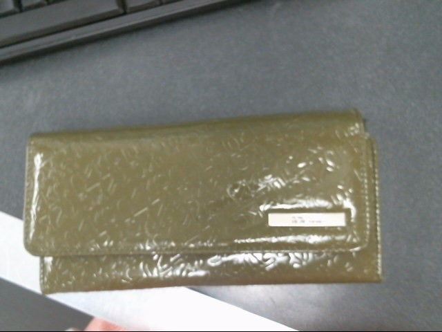 KENNETH COLE Wallet LADIES WALLET REACTION