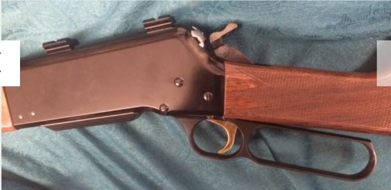 "Browning BLR Lightweight 81 Takedown .308 20"" BBL"
