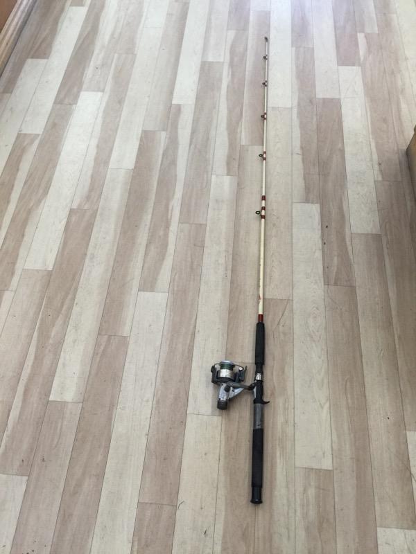 QUANTUM Fishing Reel FISHING REEL