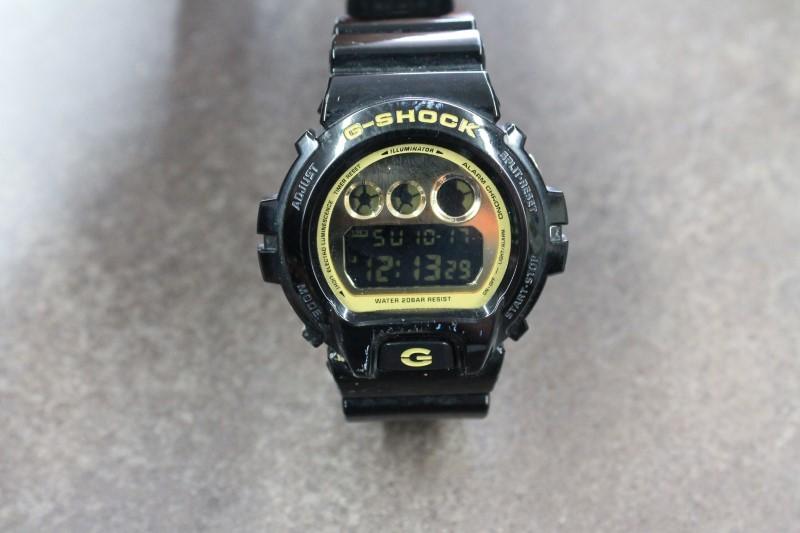 CASIO G SHOCK DW-6900CB