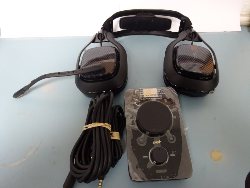 MICROSOFT Video Game Accessory ASTRO A40