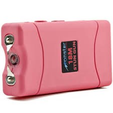GUARD DOG SECURITY SG-M18000PK STUN GUN