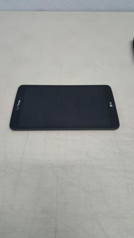 "LG G Pad 8.3, 16gb (8.3"",VK810, Black, Verizon)"