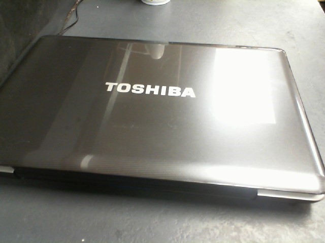 TOSHIBA Laptop/Netbook SATELLITE L505D-S5983
